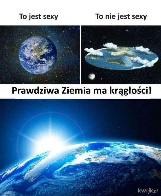 Prawdziwa Ziemia