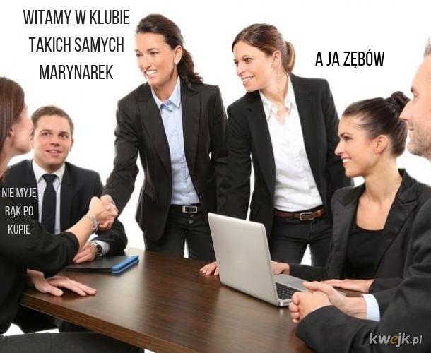 Klub Takich Samych Marynarek