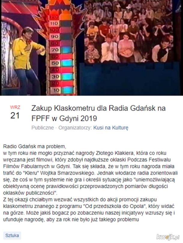 Od przedszkola do Gdańska XD