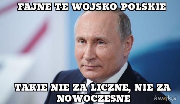 Polskie wojsko...