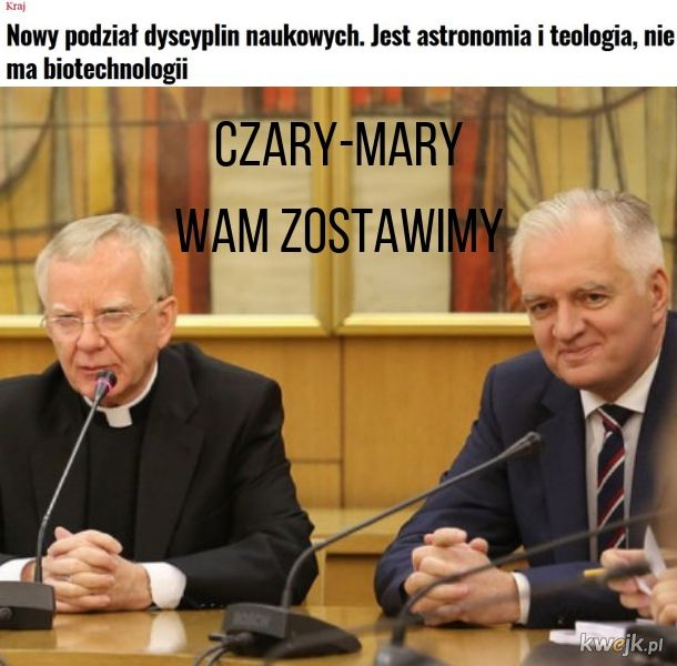 Czary-mary