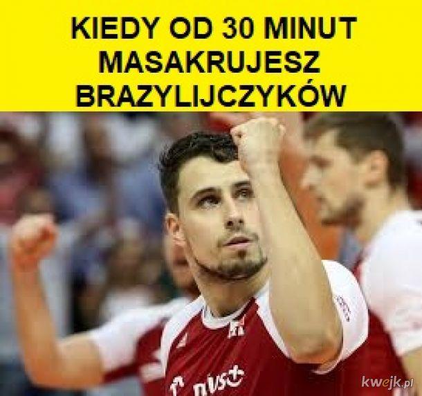Polska Polska !