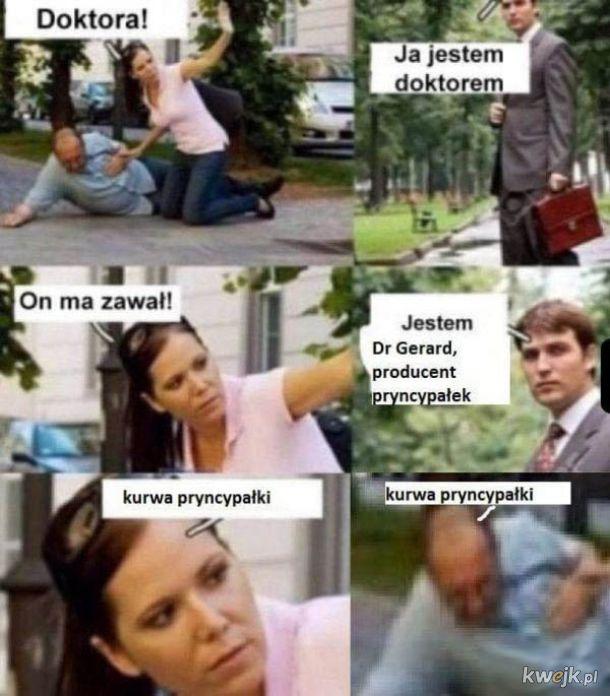 Potrzebny doktor