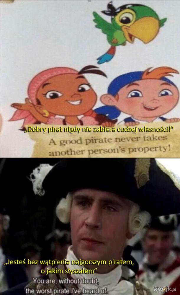 Najgorsi piraci