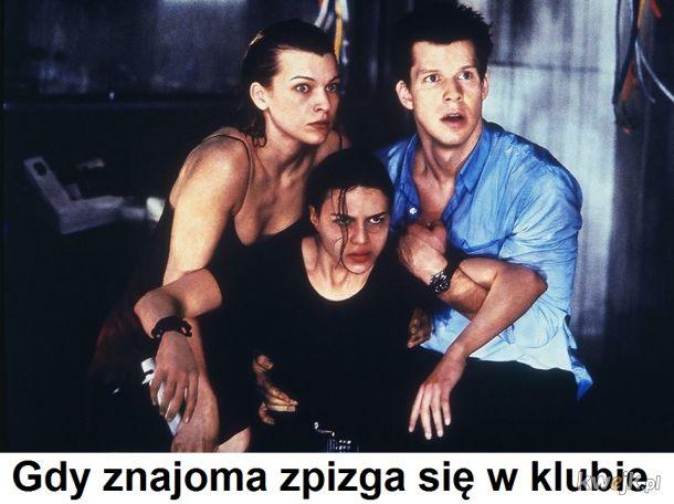Resident Diskotek