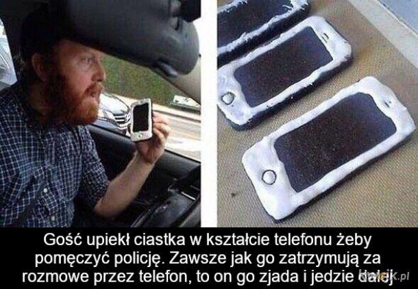 iPhone sweet