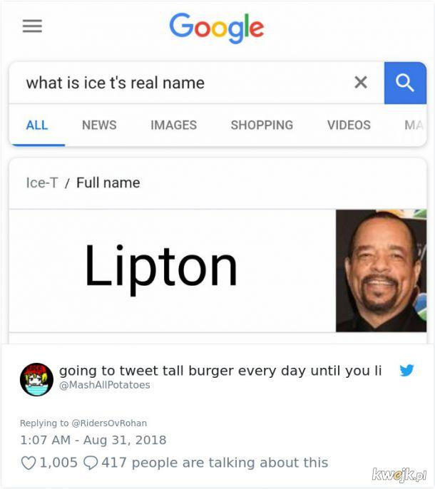 Jak naprawdę nazywa się Ice-T?
