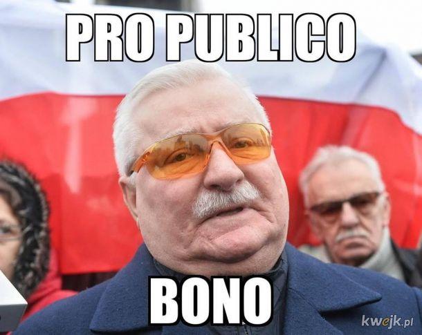 Bono Wałęsa