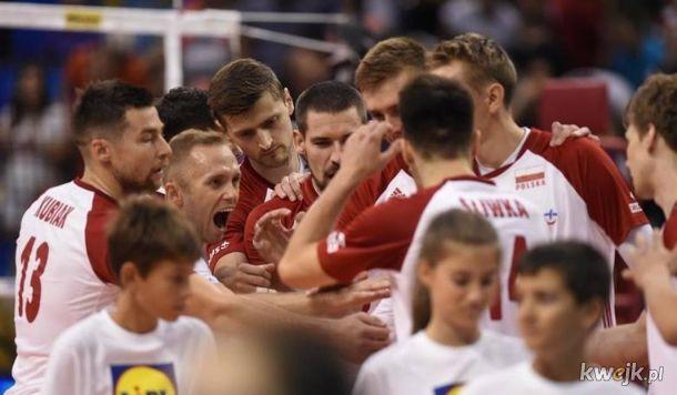 Polska-Serbia brawo!!