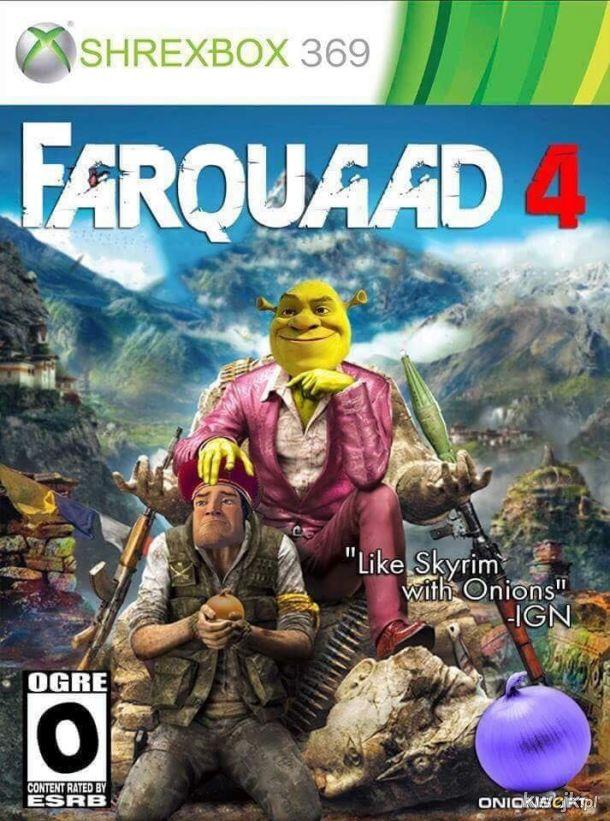 Farquaad 4