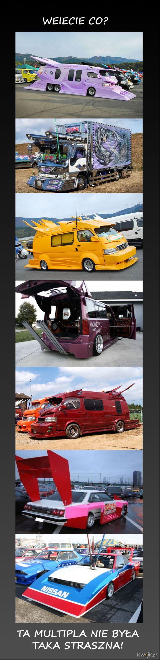 SUPER CAR DIZAJN EWRYBODY POMARAŃCZE