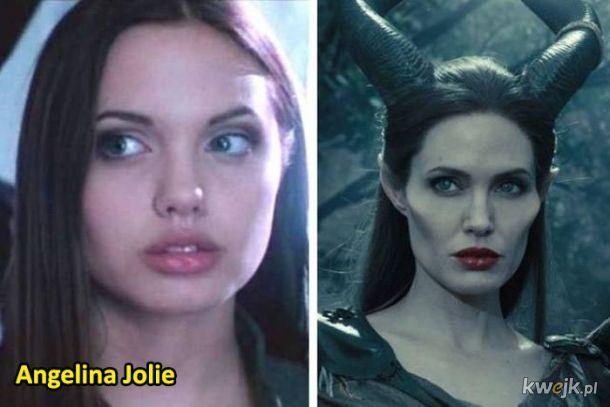 Jak zmienili się aktorzy od rozpoczęcia kariery