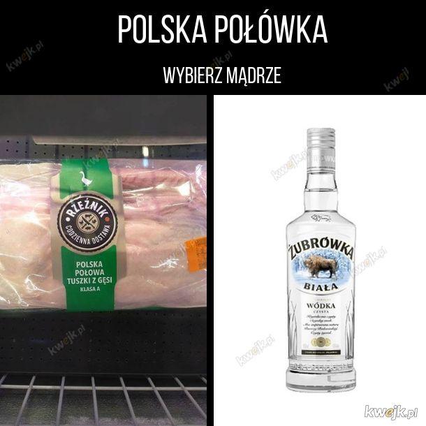 Polska Połówka
