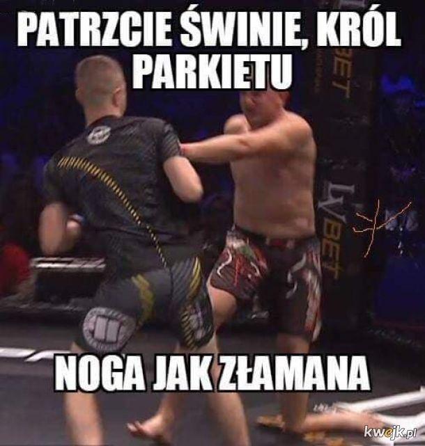 Daniel Magical na Fame MMA 2