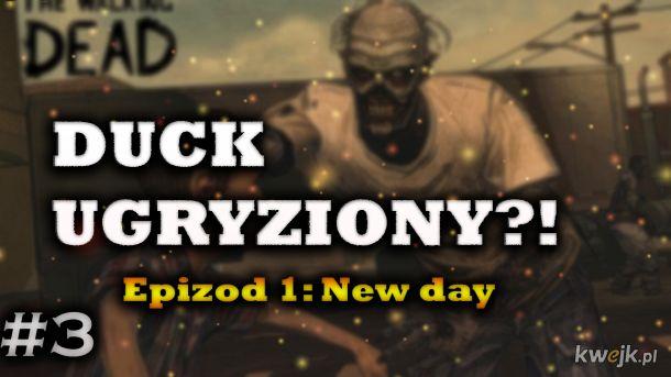 Lubisz oglądać gameplay z The walking dead? Zapraszam na moje materiały na youtube!   https://www.youtube.com/watch?v=l0ExpecLUEA&t=32s   YT: Krexi