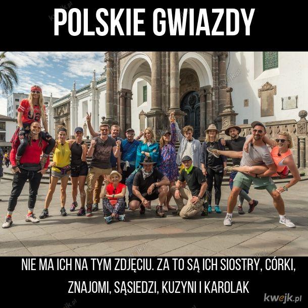 Polskie Gwiazdy