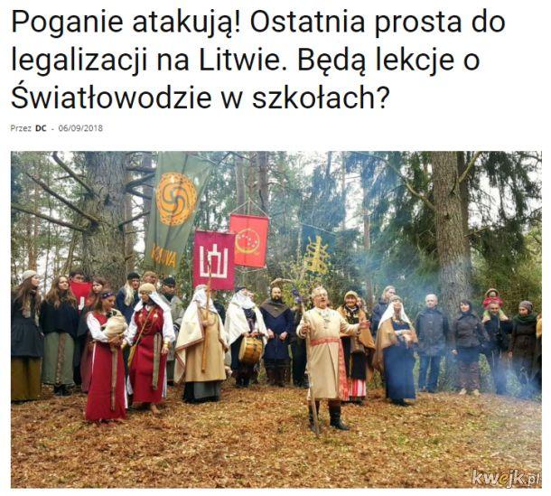 Światłowód, znane słowiańskie bóstwo