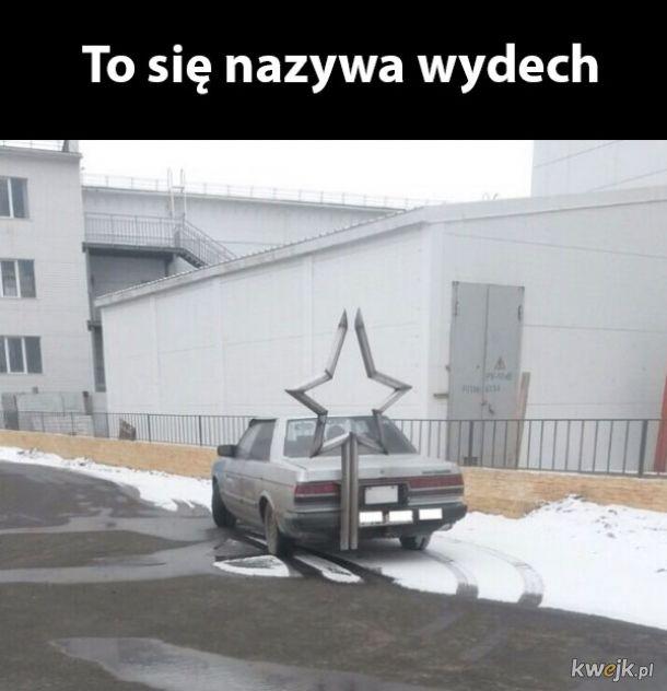 Wydech
