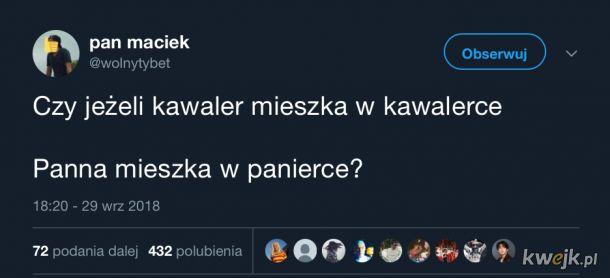 Ważne pytanie