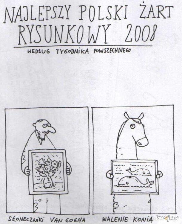 Polskie żarty