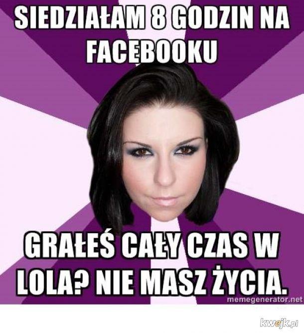 Advice Polka