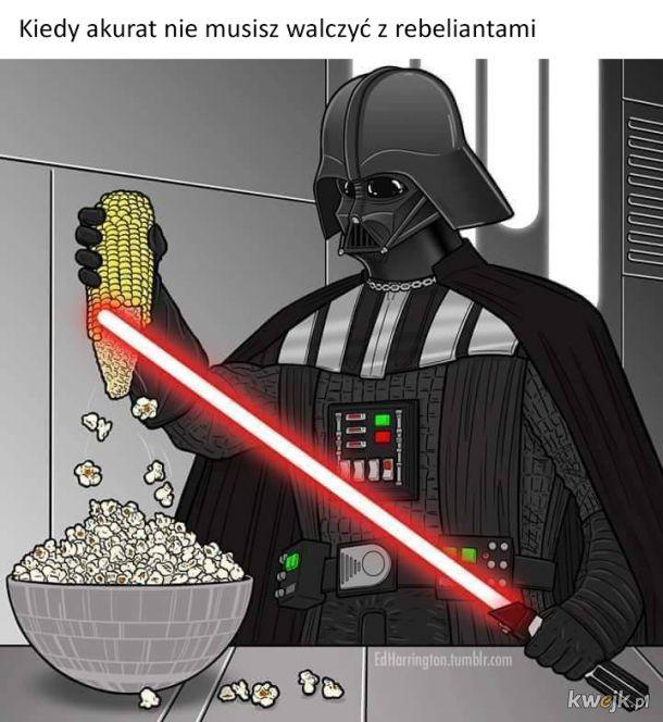 Lifehack dla Jedi