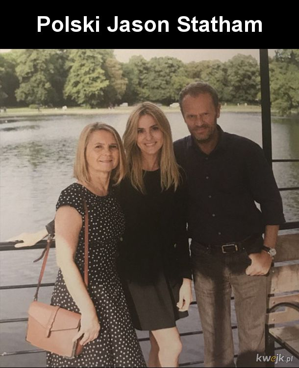 Jason Statham po roku w Polsce