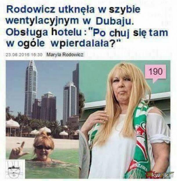 Rodowicz xDxD