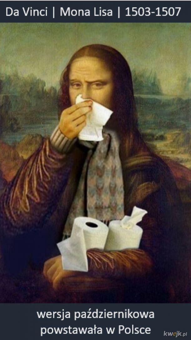 Naukowcy odkryli ślady wizyt Leonarda da Vinci w Polsce. Okazuje się, że w latach 1503-1507 odwiedzał nasz kraj, zawsze w październiku.
