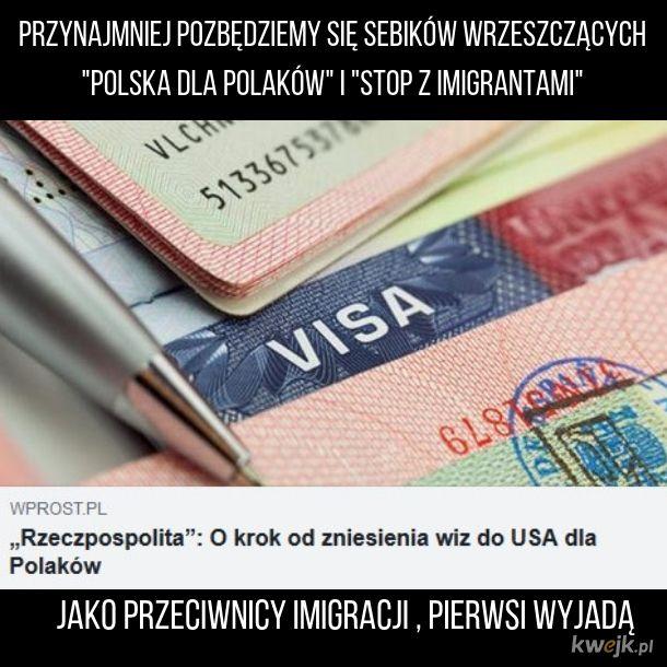 Polska dla Polaków! Ziemia dla Ziemniaków!