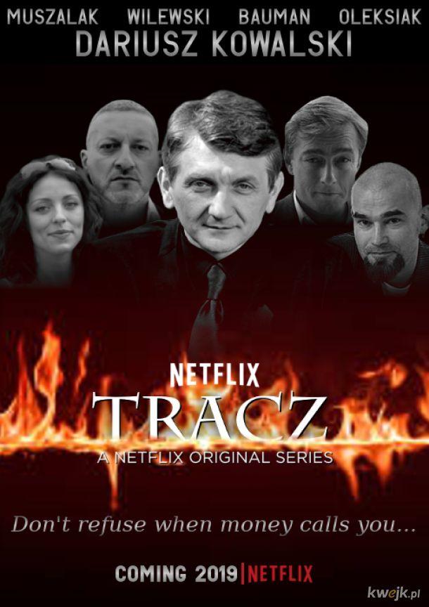 Nowy hit Netflixa