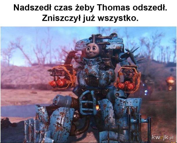 Co ten Thomas