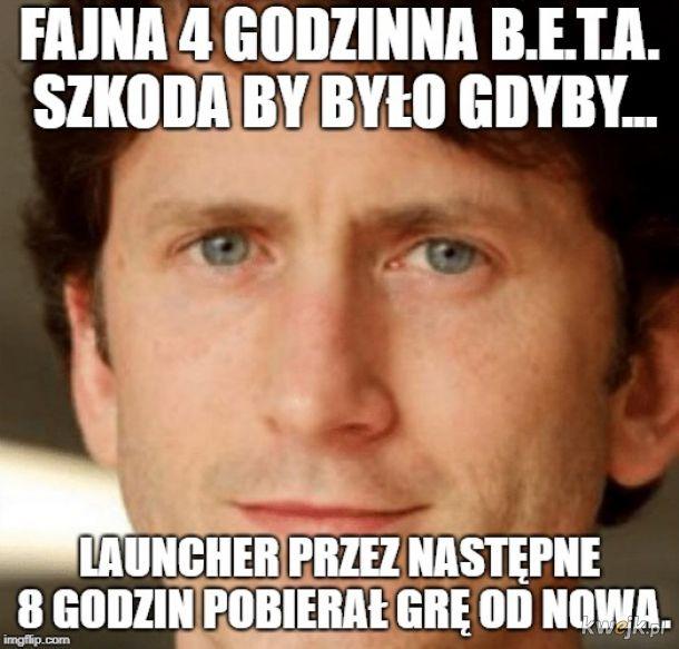 B.E.T.A. Fallout 76