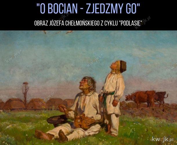 Kultura i szuka na Podlasiu