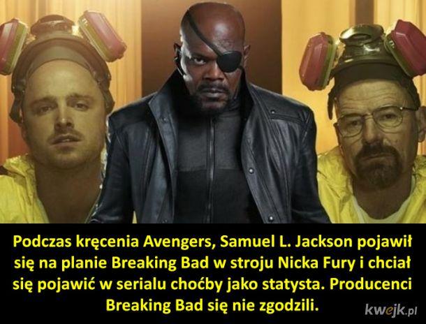 Gdyby Breaking Bad było częścią Marvel Universe