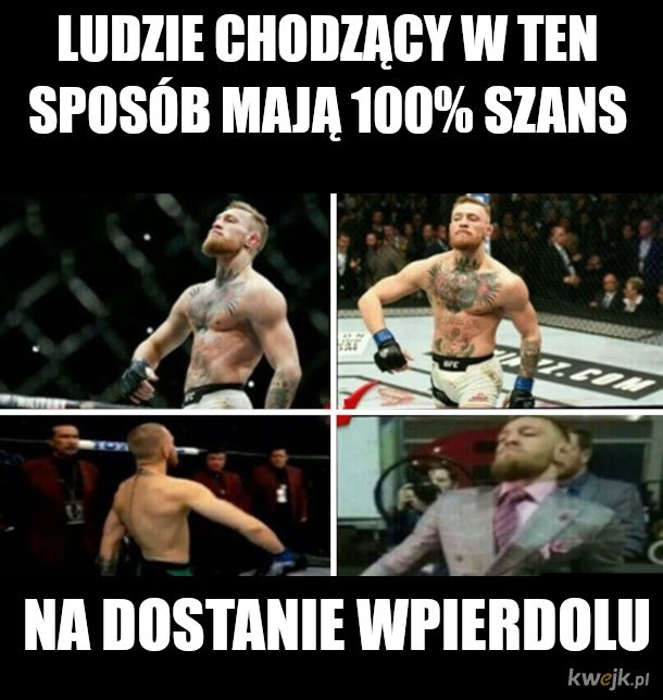 czo ten mcgregor
