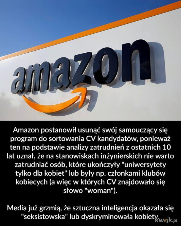 Seksistowski Amazon XD