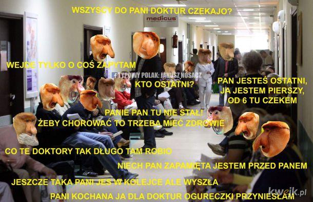Januszowa kolejka
