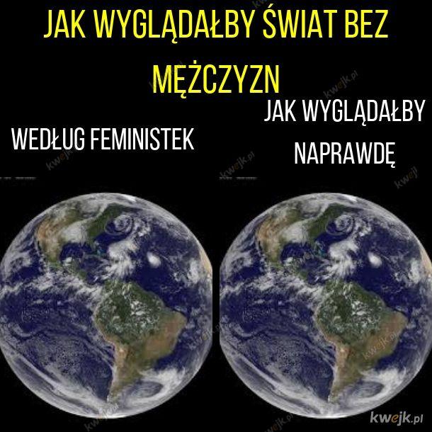 Świat bez mężczyzn