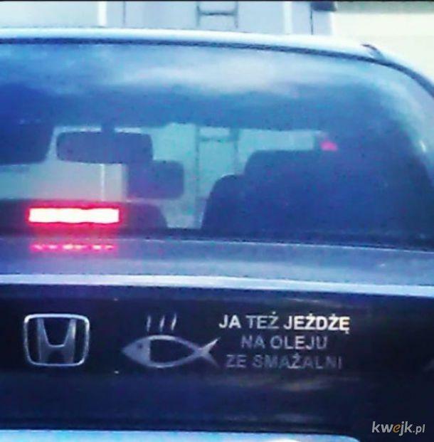 Typowa Honda