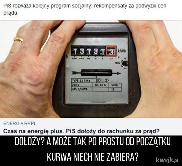 Logika rządu: zabrać 1000 zł, a dać 100 zł