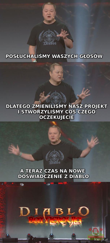 Nowe Diablo