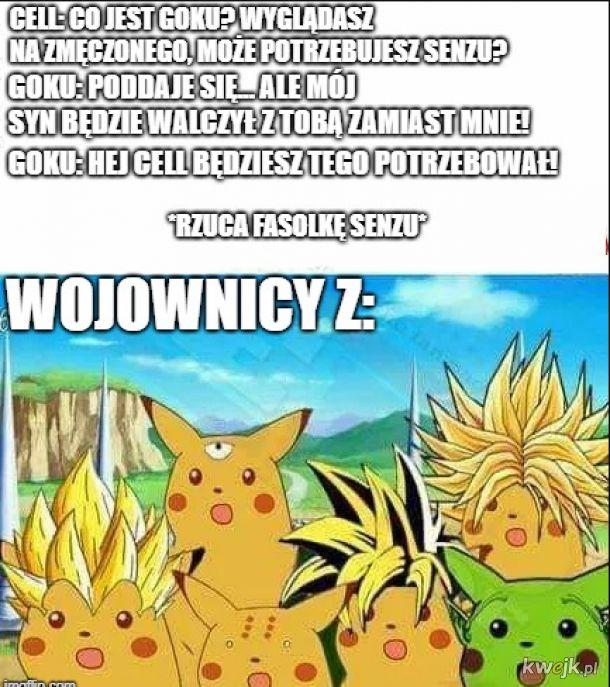 Co ten Goku?