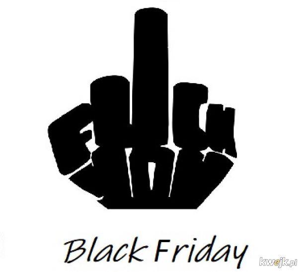 Black Friday - Nie dajmy się zwariować