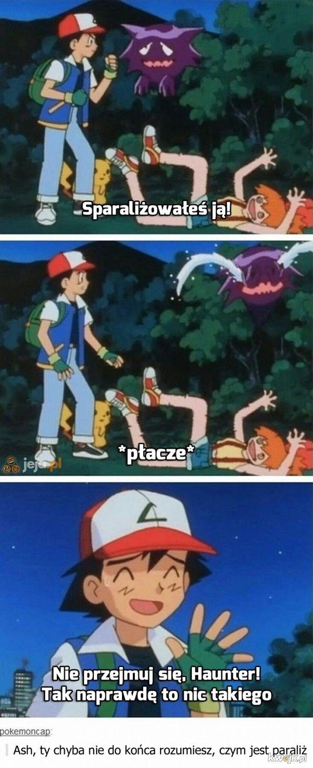 Oj, Ash...