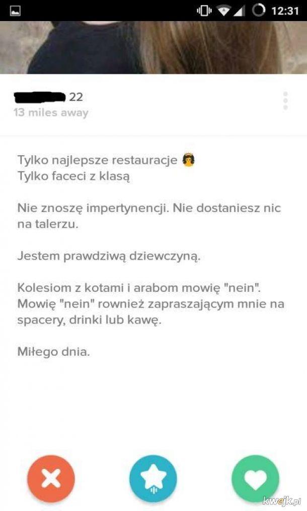 Janusze Tindera