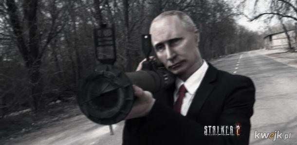 S.T.A.L.K.E.R 2: Widmo Krymu
