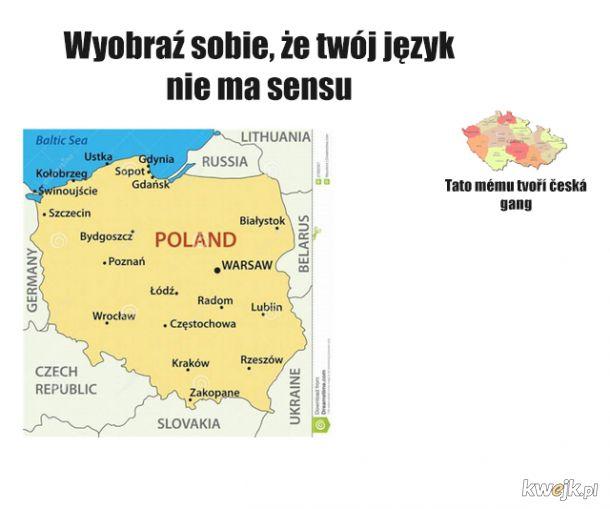 Czeski gang