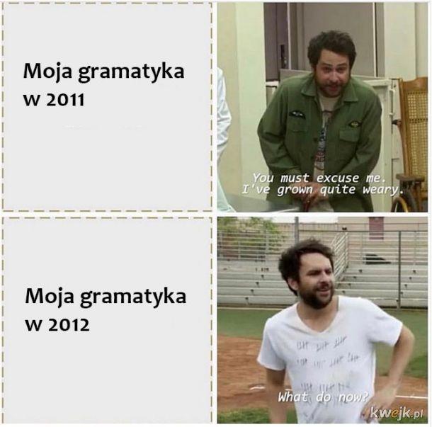 Moja gramatyka