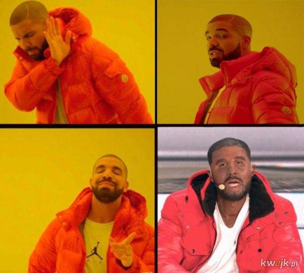 Polski Drake